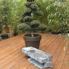 Gartenkunst als Wellnessfaktor