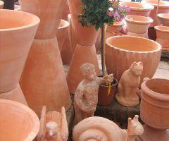 Keramik in Ton